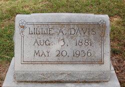 Lillie A. Davis