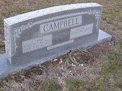 "Ezekiel Michael ""Mike"" Campbell"