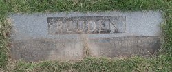 John O Redden