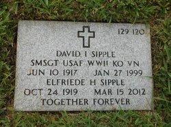 David Irwin Sipple