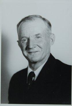 Thomas Wallace Bailey
