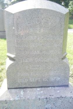 Lucy Virtue <I>Cole</I> Greene