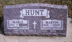 Marvin Quentin Hunt