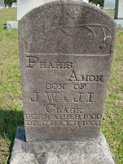 Joseph Pharis Amon Clark