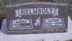 Clyde Helmbolt