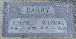 Margaret Laura Barry