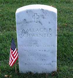 Wallace B. Schwantes