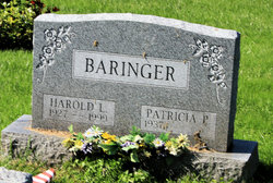 Harold L. Baringer