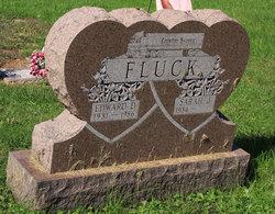 Edward Deshler Fluck