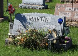 "Barbara A. ""Hon"" <I>Ketterer</I> Martin"