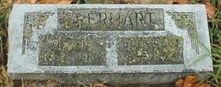 Maggie <I>Burfield</I> Everhart