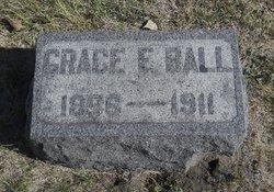 Grace E. Ball