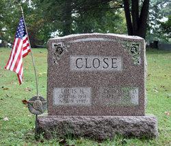Louis H Close