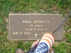 Paul Denitti