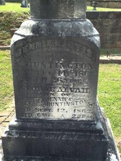 George Alvah Huntington, II