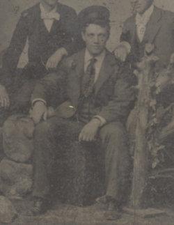 """William Henry """"Will"""" Barney, Jr"""