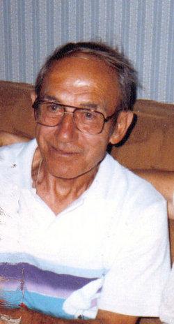 George Drobushevich