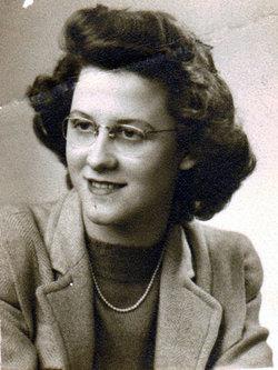 Martha S. Drobushevich