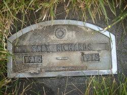 Baby Richards