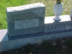 Virginia Clinton