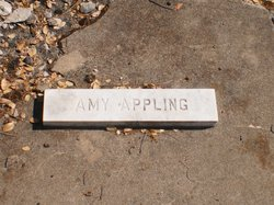 Amy Appling