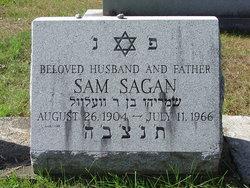 Sam Sagan