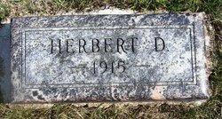 Herbert D Hickerson