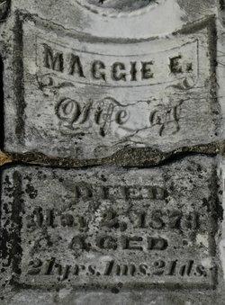 Maggie E.