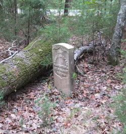Drury Jackson Cemetery