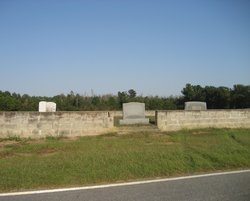Worley Family Cemetery