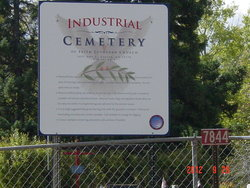 Industrial Cemetery