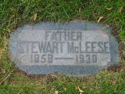 Stewart McLeese