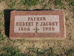 Hubert P. Jacoby