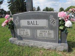 Hubert T Ball