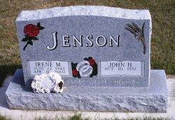 Irene Jenson