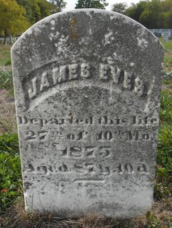 James Eves