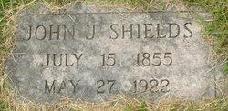 John Jackson Shields