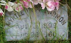 Myrtle Leana <I>Tripp</I> Harmon
