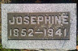 Josephine <I>Gwilt</I> Hardenbrook