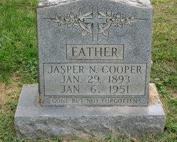 Jasper Newton Cooper