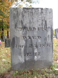 Edward Fish