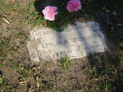 Emily <I>Arnold</I> Broughton