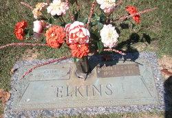 Maude E. <I>Massengill</I> Elkins