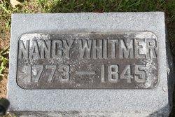 Nancy Whitmer