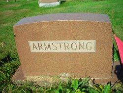 Estelle <I>Graffam</I> Armstrong