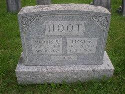 Lizzie K. <I>Kraft</I> Hoot