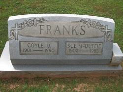 Coyle U. Franks