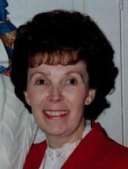 """Margaret Imogene """"Jean"""" <I>Burnette</I> Jones"""