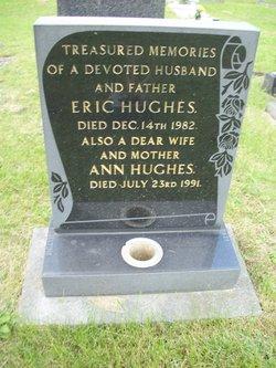 Eric Hughes