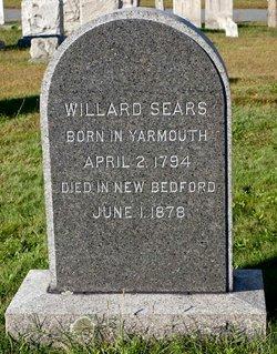 Willard Sears